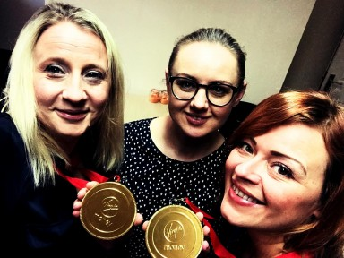 Golden Medal for Mortgage Brokers