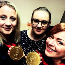 Golden Medal for Mortgage Brokers